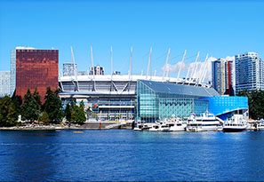 Harbour Convention Centre
